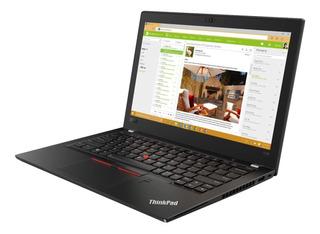 Notebook Lenovo Thinkpad X280 Core I5 8gb 256ssd En Cuotas