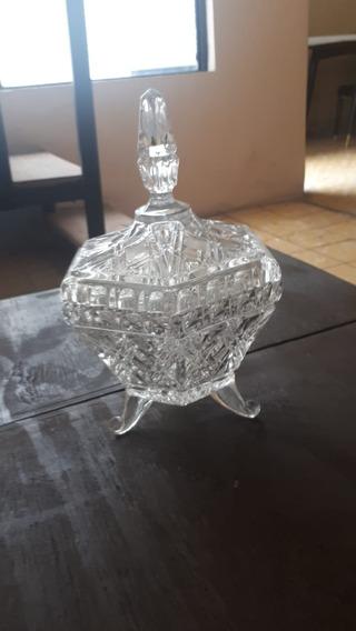 Bombonera De Cristal