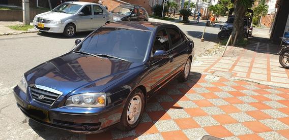 Hyundai Elantra 2006 Excelente Estado!