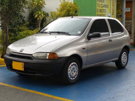 Fiat Palio Coupe