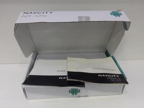 Caixa Vazia Tablet Navcity Original