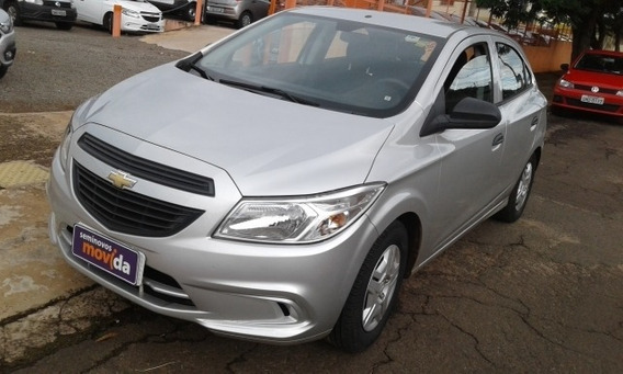 Onix 1.0 Mpfi Joy 8v Flex 4p Manual 60272km