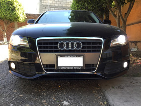 Audi A4 2010 1.8 Tfsi Trendy Plus Multitronic Cvt