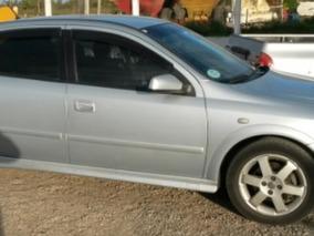 Chevrolet Astra Sedán 4 Puertas 2006