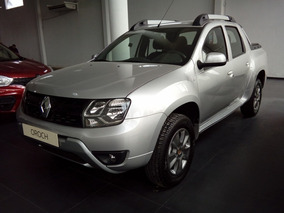 Renault Duster Oroch 4x4 Dynamique 2.0 (sf)