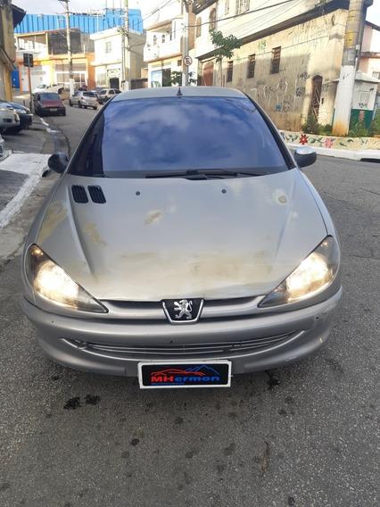 Peugeot 206+ 206
