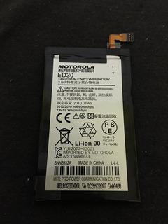 Bateria Moto G Xt1032 Original
