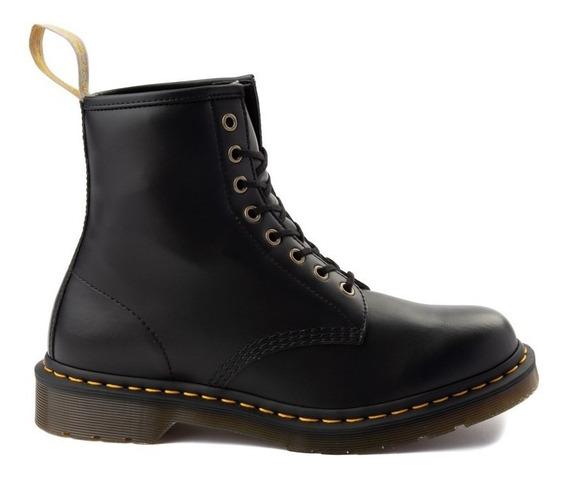 Botas Dr Martens1460 8-eye Vegan Boot Negras Unisex Original