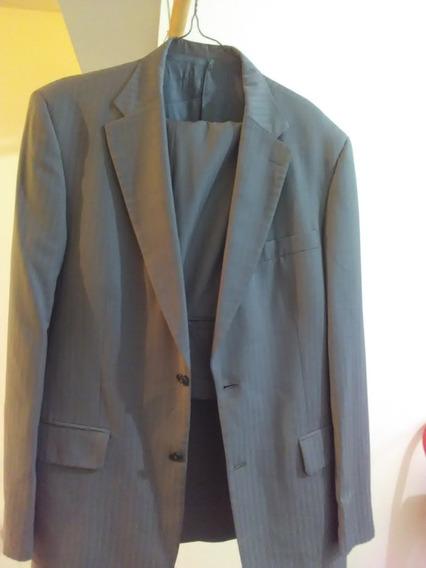 Traje De Vestir Para Caballero Talla 34
