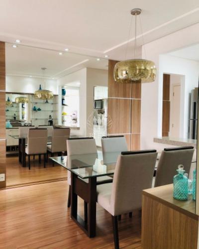 Apartamento À Venda Condominio Hanbury Park - Engordadouro - Jundiai-sp - Ap03547 - 69299372