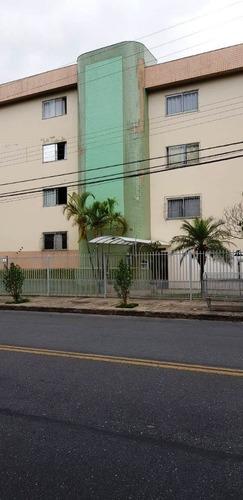 Apartamento 02 Quartos No Castelo - 2945