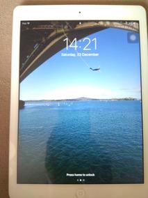 iPad Air 9,7 16gb Com Teclado,capa Folio E Pelicula De Vidro