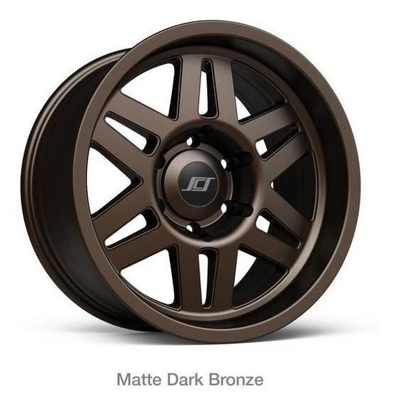 Rines Stealth6 17 6h Toyota Stealth Custom Series Bronze