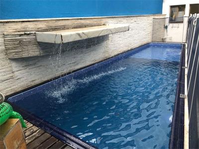 Casa Térrea Com Piscina - 375-im249160