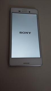 Celular Sony Xperia M4 Com Defeito