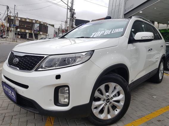 Kia Motors Sorento 3.5 V6 24v 278cv 4x4 Aut. 2013/2014
