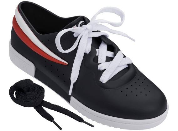 Tênis Melissa Sneaker + Fila Original Frete Grátis