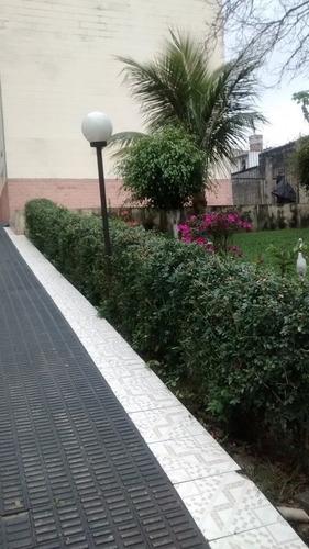 Inocoop Apartamento Residencial Planeta - 52538