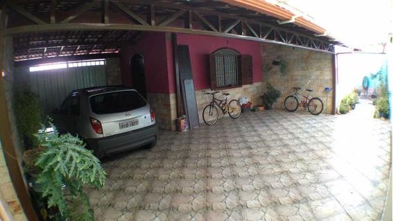 Compre Casa - 03 Quartos - Bairro Parque Turista - Contagem/mg - Par1333