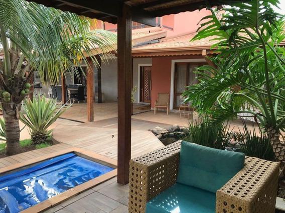 Chácara Em Guatemozim, Cosmópolis/sp De 450m² 4 Quartos À Venda Por R$ 1.000.000,00 - Ch468644