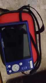 Camera Sony W610