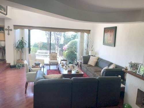 Lomas Country Club, Casa En Condominio A La Venta (dm)