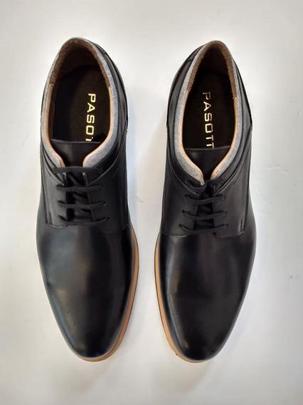Zapato Franco Pasotti Juroc