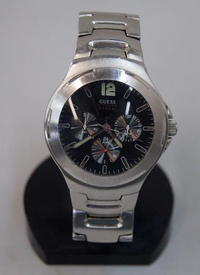 Relógio Guess Usado 100m/330ft