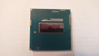 Procesador Cpu Intel Core I7 4910mq Notebook Quad