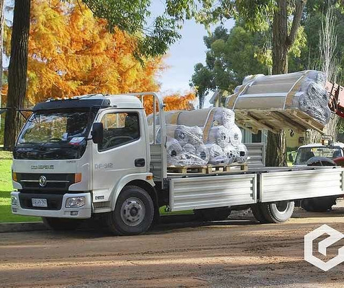 Dongfeng Df-912