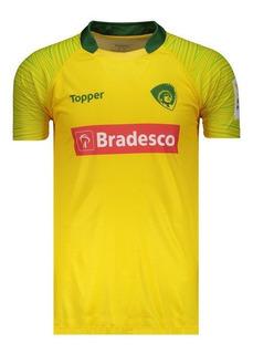 Camisa Topper Rugby Brasil Home 2017