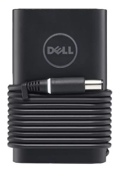 Carregador Para Notebook 65w Dell (e5/7.4mm)
