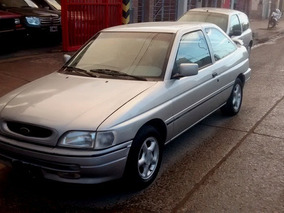 Ford Escort 1.8 Coupe Si