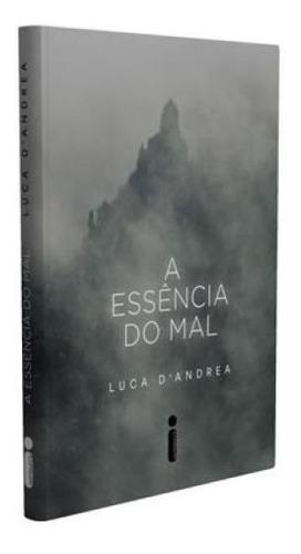 Livro Essencia Do Mal, A