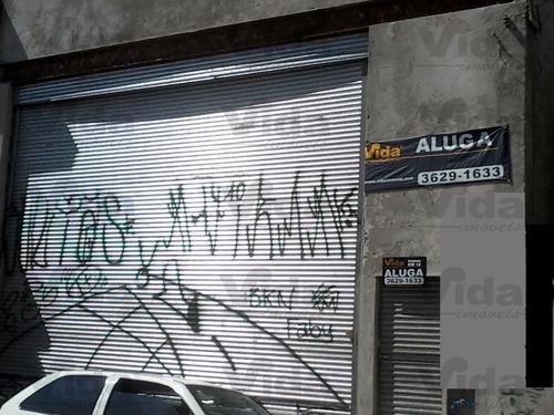 Galpão Para Aluguel, 630.0m² - 24477
