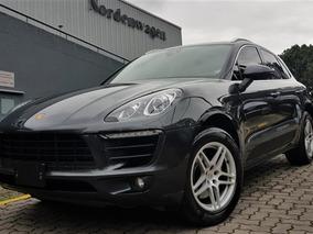 Porsche Macan 2.0 252cv