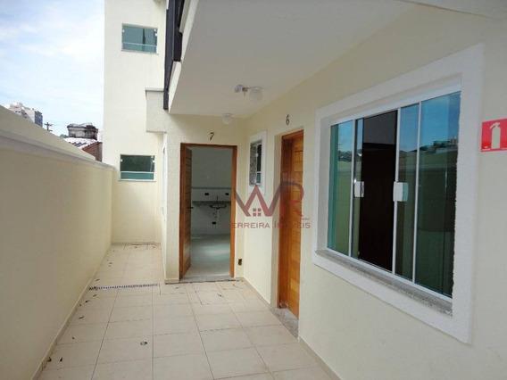 Apartamento Com 1 Dormitório À Venda, 34 M² Por R$ 205.000 - Vila Matilde - São Paulo/sp - Ap0425