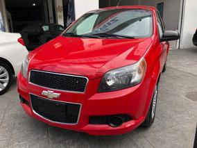 Chevrolet Aveo 1.6 Ls L4/ At