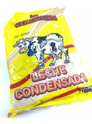Leche Condensada X1000g