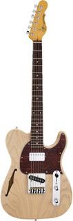 Guitarra G&l Tribute Asat Classic Bluesboy Semi Hollow, Tele