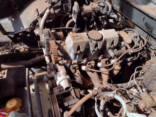 Imagem 1 de 4 de Chevrolet Omega 2.2 Gls Retirada De Peças