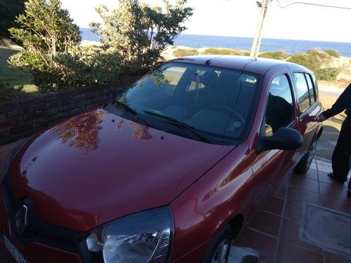 Renault Clio Mio Plus