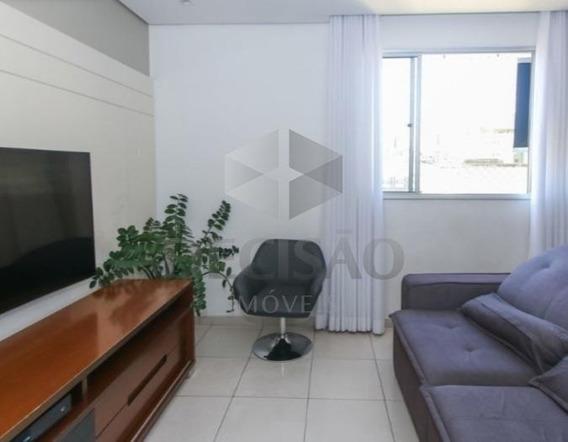 Apartamento 3 Quartos À Venda, 3 Quartos, 2 Vagas, Sagrada Família - Belo Horizonte/mg - 15242