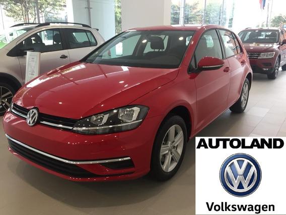 Volkswagen Golf Trendline 1.4 Tsi 2020 Mt