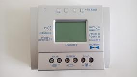 Controlador Para Painel Solar Mppt L80a 12 24v 1000 2000w