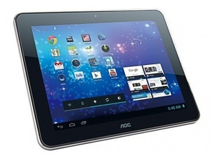 Tablet Aoc Breeze Mw1031 9.7 Android 4.1 16gb 1gb De Ram