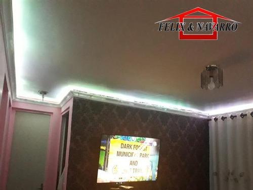 Imagem 1 de 9 de Apartamento 48m2 - 1314