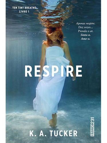 Imagem 1 de 1 de Respire - Ten Tiny Breaths - Livro 1