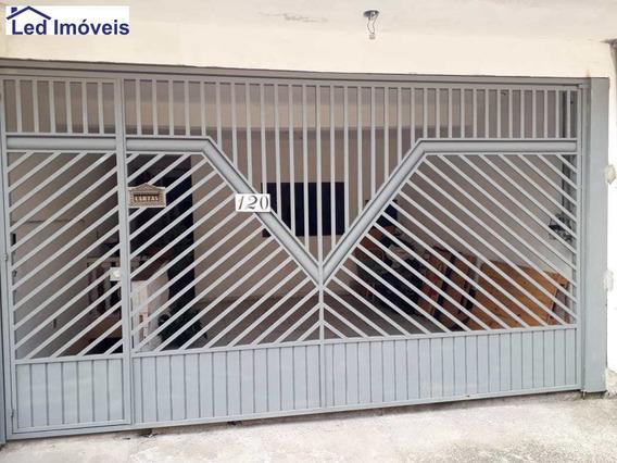 Casa Com 3 Dorms, Bandeiras, Osasco - R$ 350 Mil, Cod: 601 - V601