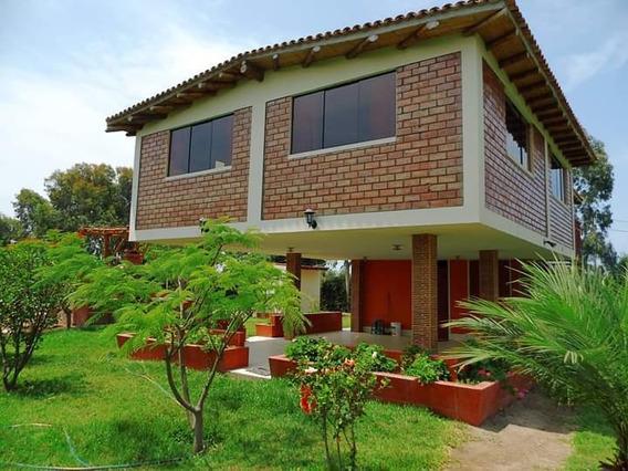 Casa De Campo En Mala